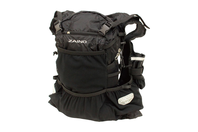 ZAINO3 12+(ブラック)¥16,800