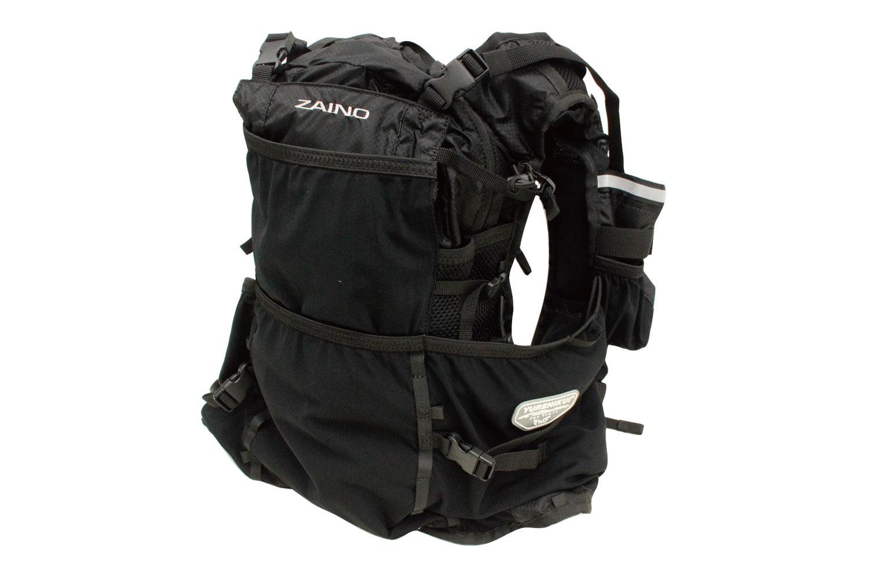 ZAINO AIDA15+(ブラック)¥18,800